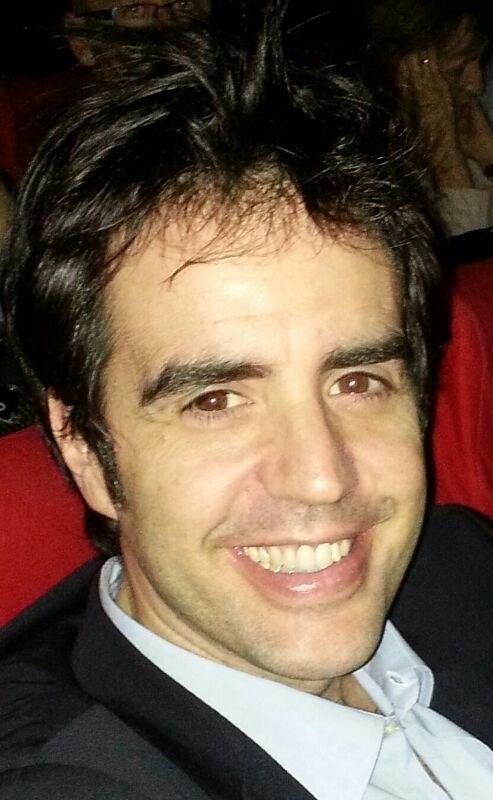 Pablo Rabanal, CEO y fundador de Reclamador