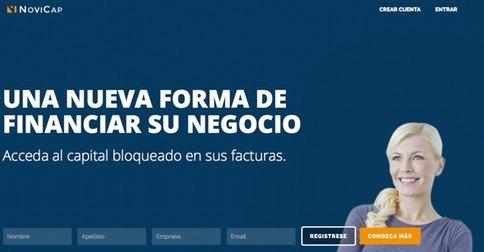 novicap-web-screen
