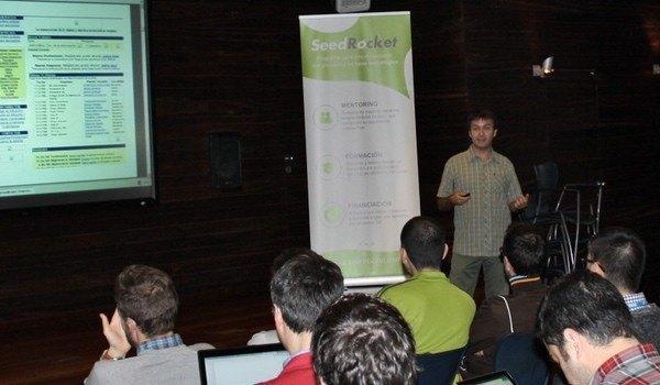 XV Campus Emprendedores SeedRocket: Día 4