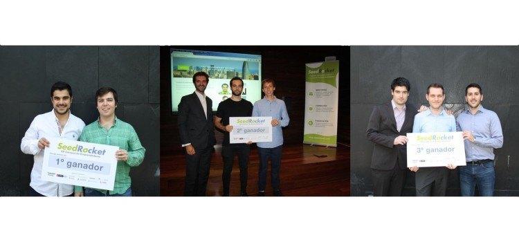 Wetaca, Holded y Cronoshare: ganadores del XV Campus de Emprendedores