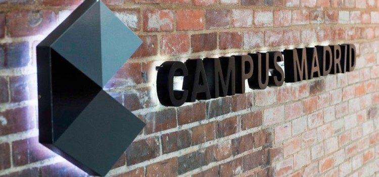 Campus Madrid: nuestro primer año