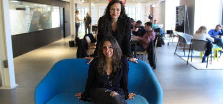 La startup WOOM ganadora del programa Ship2B