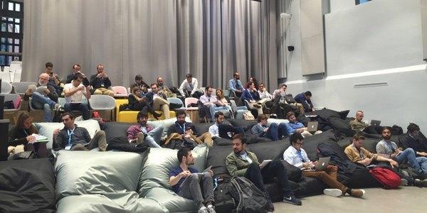 XVI Campus de Emprendedores: Día 1