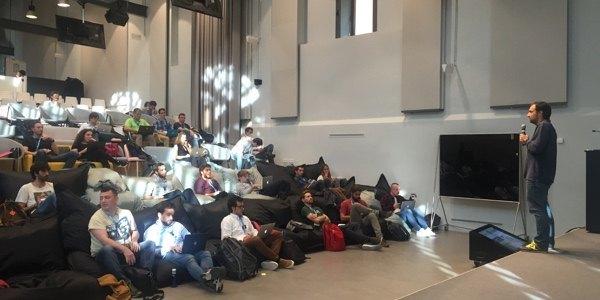 XVI Campus de Emprendedores: día 2