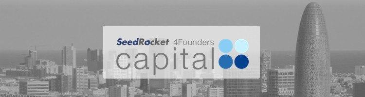 SeedRocket 4Founders Capital: La innovación aterriza en el Capital Riesgo español