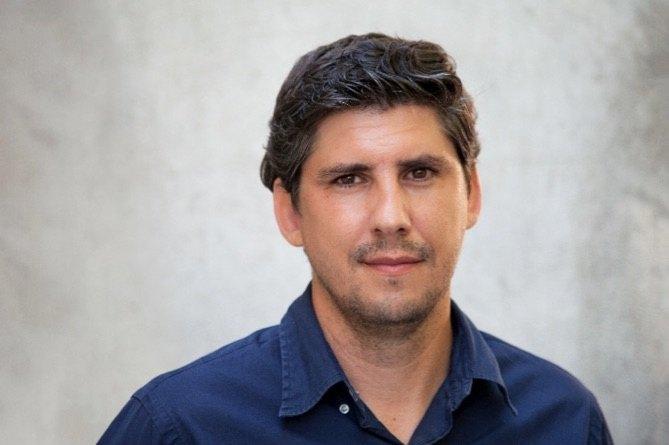 Carlos Jiménez, es el CEO de Valeet y cuenta con experiencia en el sector de las startups y la innovación