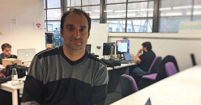 Peleas de gallos en las startups