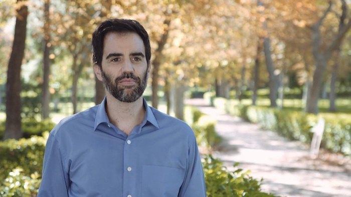 La idea nace de la experiencia del emprendedor Pablo Rabanal
