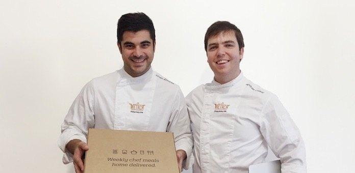 Wetaca: ¡Cómo tener un chef en casa!