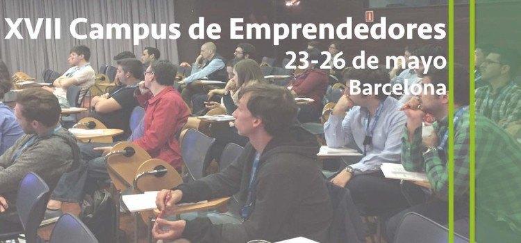 XVII Campus de Emprendedores de SeedRocket ya tiene finalistas