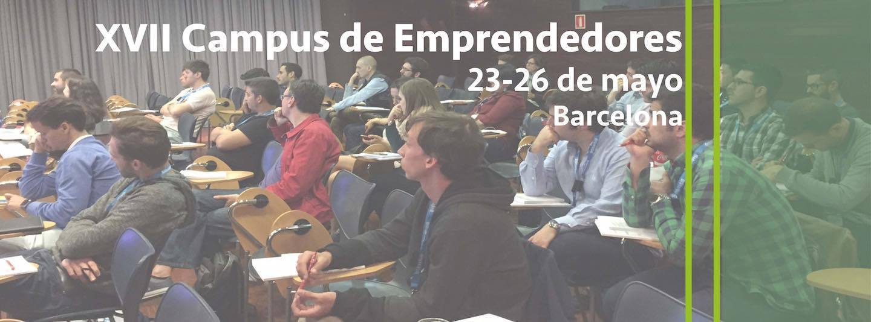 XVII Campus de Emprendedores_blog