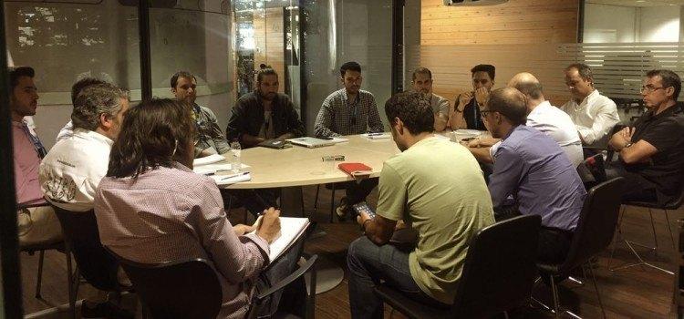 XVII Campus de Emprendedores: Día 3