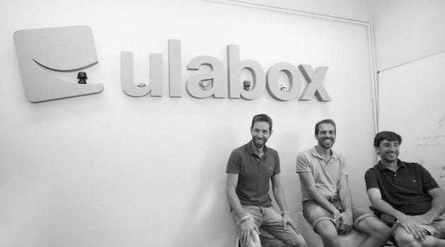 Ulabox celebra sus siete años