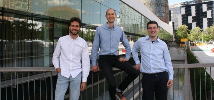 NoviCap consolida su expansión internacional