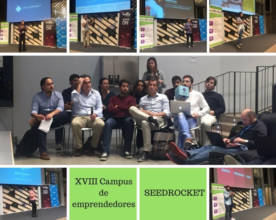 XVIII Campus de emprendedores-min