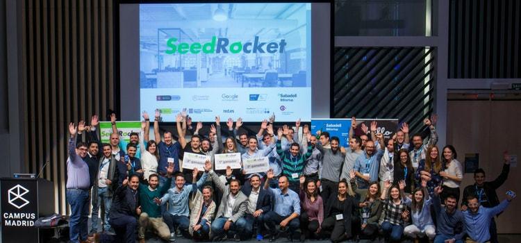 Cómo fue el año 2017 de SeedRocket