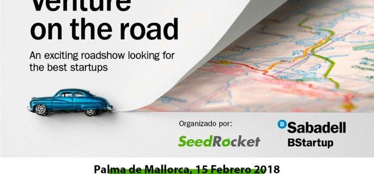 Venture On The Road: Palma de Mallorca