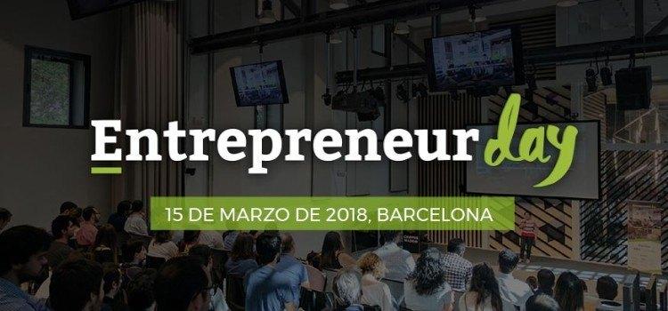 Entrepeneur Day Barcelona