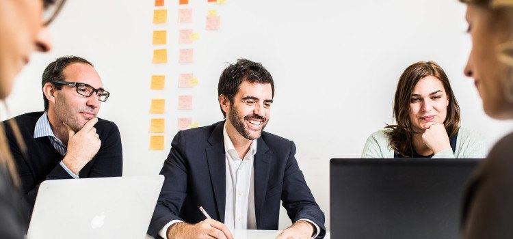 Nunca una ronda es fácil. Pablo Rabanal, CEO de Reclamador.es, nos habla de su última ronda