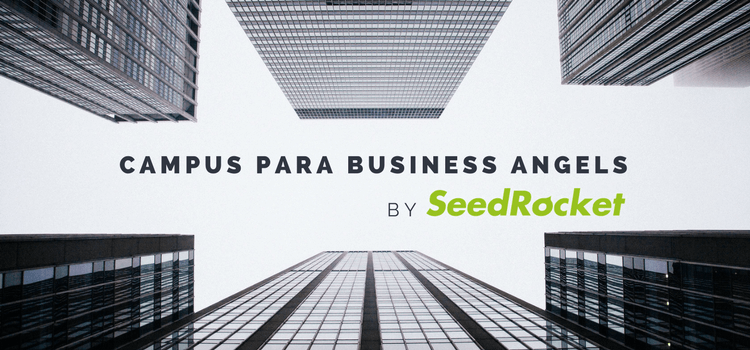 II Campus para Business Angels by SeedRocket