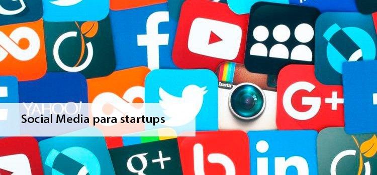 Estrategias de social media adaptadas a startups