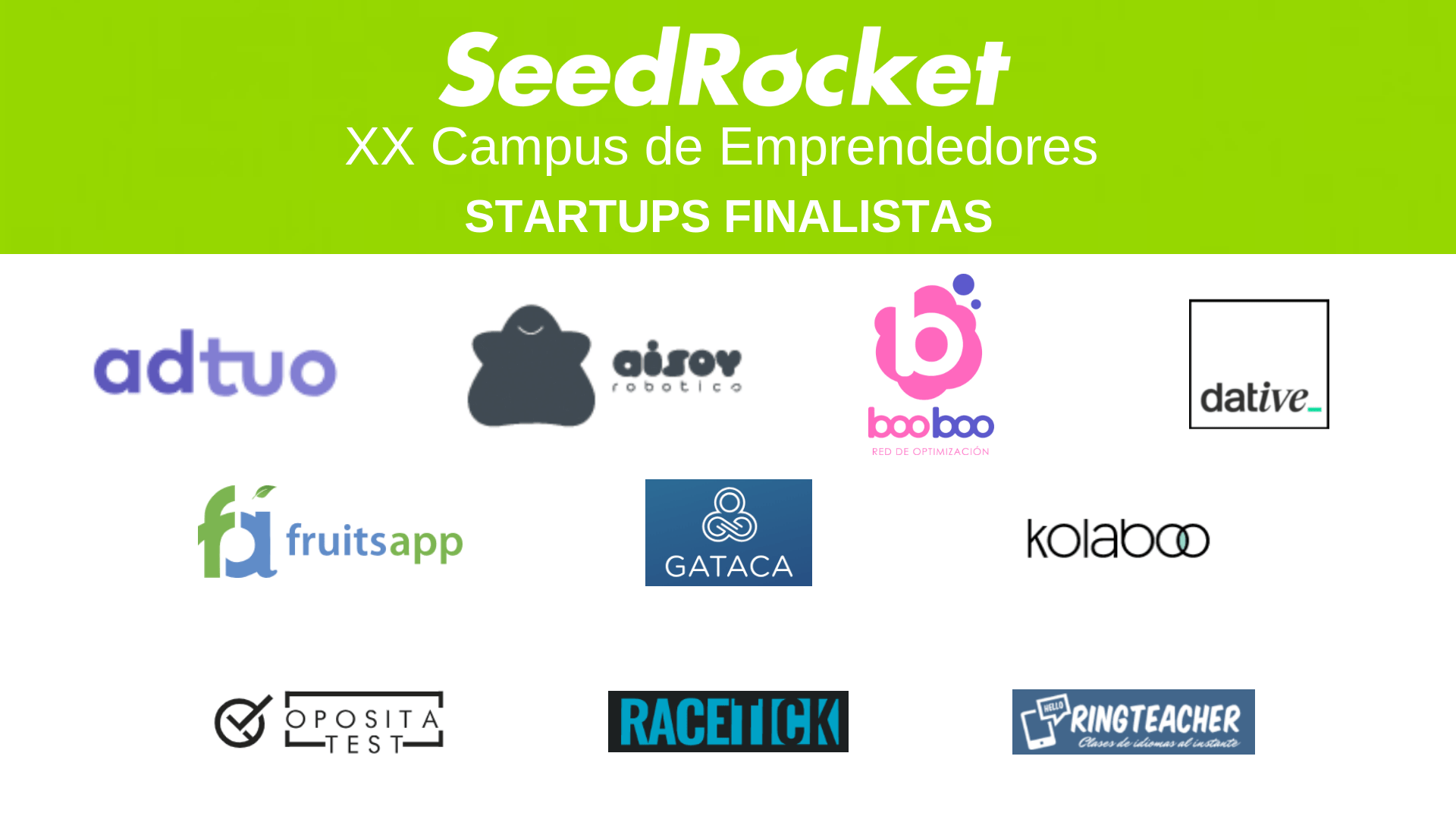 20181030_Finalistas_XX Campus de Emprendedores.img