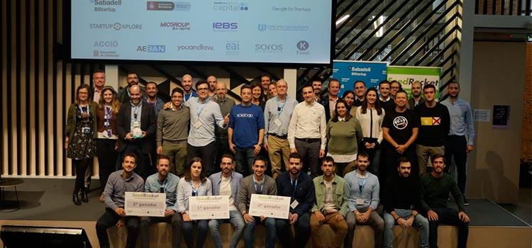 XX Campus de Emprendedores: ¡Ya tenemos los ganadores!