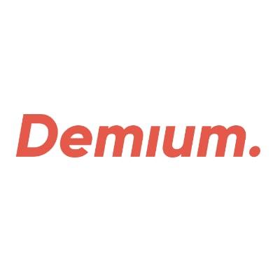 Demium-web