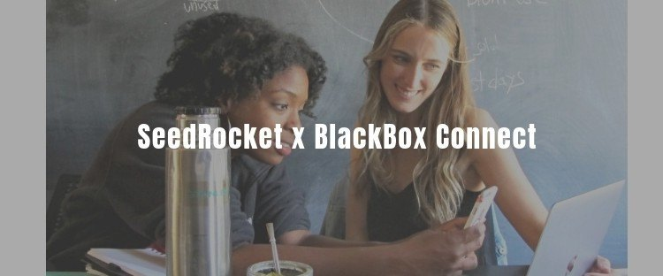 SeedRockers en Blackbox Connect