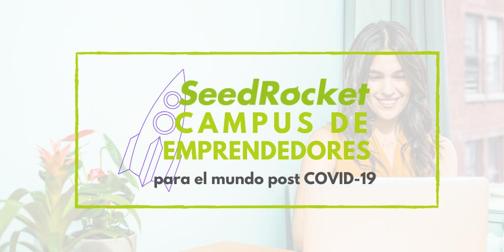 Campus de Emprendedores COVID-19