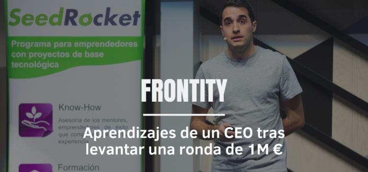 Tras la pista de Frontity: la primera startup española invertida por Automattic, los creadores de WordPress.