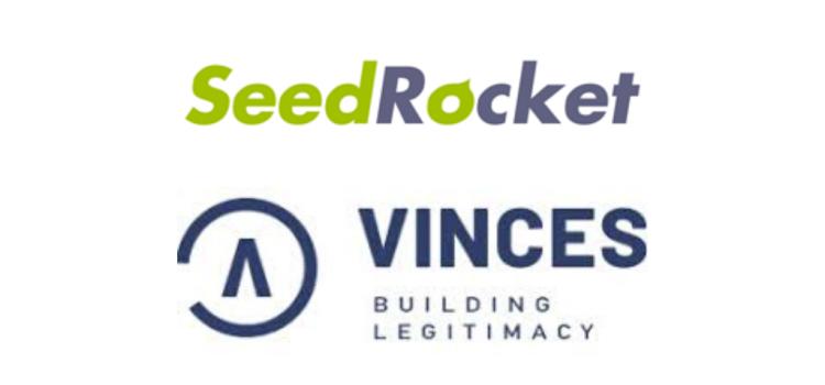 SeedRocket y Vinces Consulting firman un convenio de colaboración para acercar los asuntos públicos a las startups