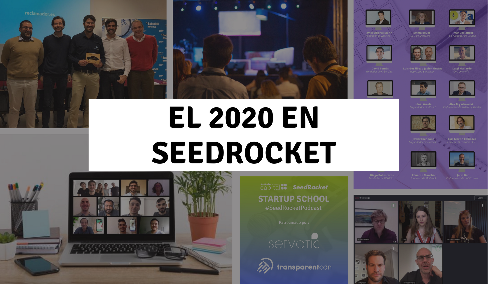 Blog resumen SeedRocket 2020 imagen