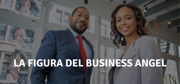 La figura del business angel en España