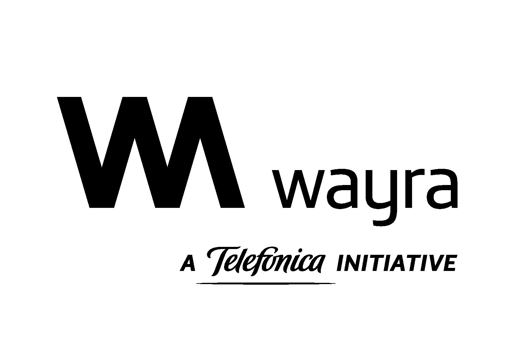 logo wayra 2