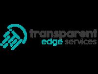 transparent edge